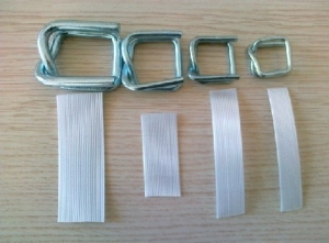 Polyester Composite Strap