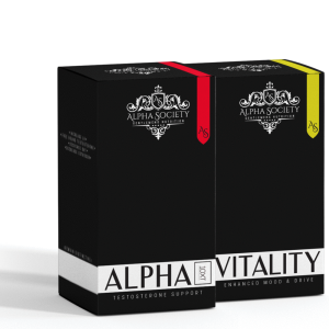 Low Testosterone Rejuvenation Phase 1 Stack | Month Supply