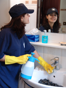 End of tenancy cleaning and pre-post occupancy cleaners