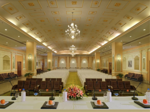 Conferences, Meetings & Exhibitions