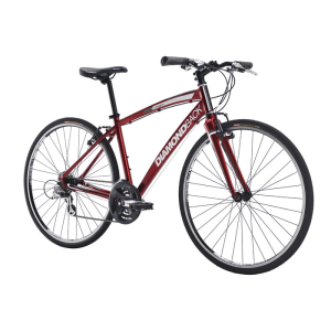 2014 - Diamondback Insight 1 Flat Bar Road Bike