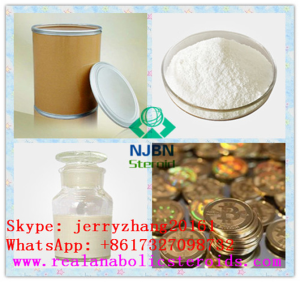 Oxytetracycline Hydrochloride CAS 2058-46-0 for Infections Treatment (jerryzhang001@chembj.com)