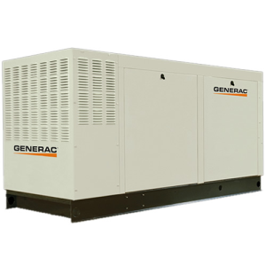 Generac Commercial Series 150kW Standby Generator (277/480V - NG) SCAQMD Compliant