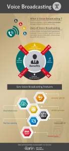 Voice Broading Services