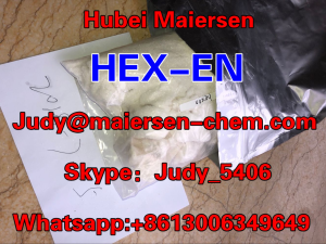 hex-en hexen Nethylhexedrone White crystal/powder Research Chemicals factory price(judy@maiersen-che