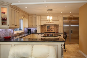 Kitchen Wall Units – Get Them Installed by a Professional