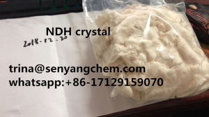 Offer strong effect NDH repalce Hexen, wickr:trina123  (trina@senyangchem.com,Whatsapp:+86-171291590