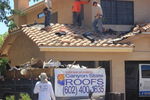 SERVICES OFFERED BY OUR ROOFING COMPANY