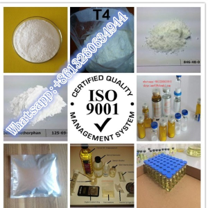 Methenolone Acetate steroids supply whatsapp;+8613260634944