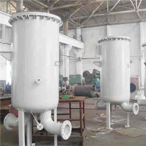 GB150 Crude Oil Filter, Q345R
