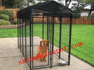 Welded Dog Kennels
