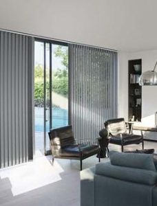 CONTEMPORARY SHUTTERS