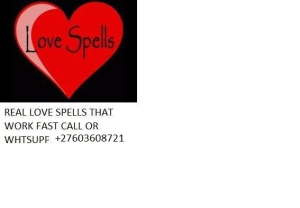 love spells and Best traditional healer in johannesburg call mama at +27603608721