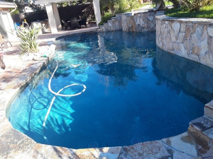 Affordable pool repair  Los Angeles