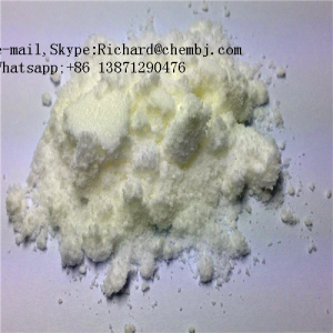 Testosterone Decanoate for Body Building (CAS: 5721-91-5)