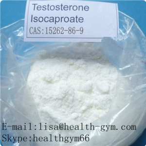 Testosterone Isocaproate lisa(at)health-gym(dot)com
