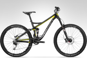 2015 Devinci Troy Carbon RC Bike