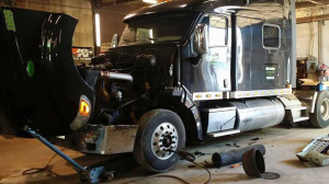 Commercial Truck and Trailer Repair