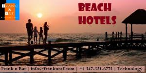 Global Beach Hotels Market Size, Trends, Status And Forecast 2025
