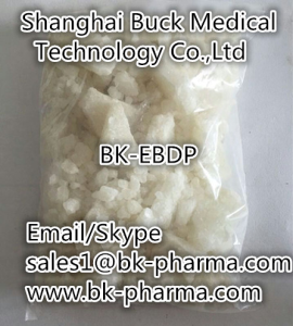 Shanghai Buck High Purity BK-EBDP for Sale Skype sales1@bk-pharma.com