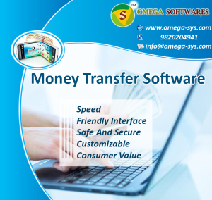 Money Transfer Software Development Company