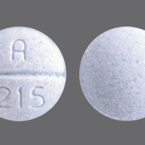 Buy Oxycodone 30 Mg Tablets (A 215)