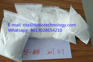 5F-ADB supplier   E-mail: rita@tkbiotechnology.com