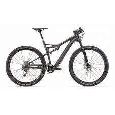 Cannondale Scalpel 29 Black 2014