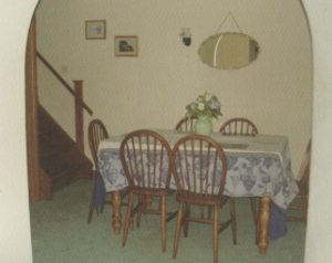 Holiday Cottage South Norfolk