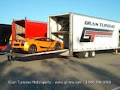 Safety Car Movers