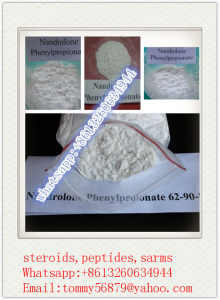 Methenolone Acetate raw powder supply whatsapp:+8613260634944