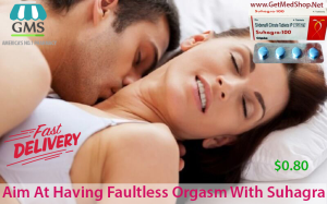 Accomplish Appropriate Erection During Intercourse With Suhagra