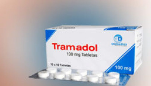 WE SUPPLY ACTIVE TRAMADOL PILL