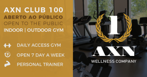 Best GYM algarve