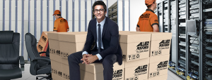 Moving Packing Services Malaysia