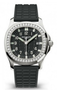 Patek Philippe Aquanaut Ladies Watch
