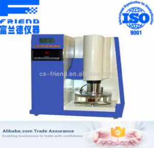 FDH-1301 Shear stability of polymer-containing oil meter (ultrasonic method)