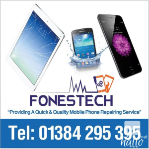 iPhone Battery Replacement Kingswinford