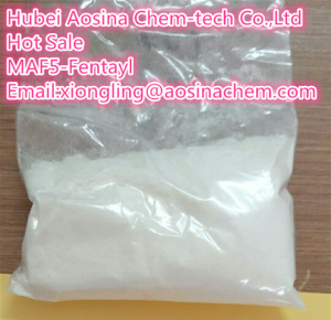MAF5-Fentanyl Powder with 99.5% Purity Strong Fentanyl Powder