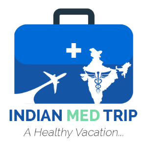 IndianMedTrip Logo