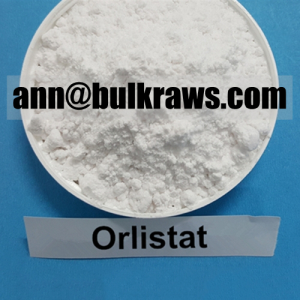 Orlistat Powder Weight Loss Powder from ann@bulkraws.com