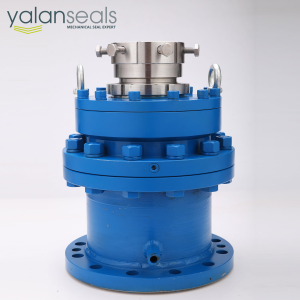 YALAN 207 Mechanical Seal for Reactors, Drying Machine and Evaporators