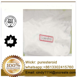 raw steroid Powder Superdrol for Quick Muscle Building whatsapp+8613302415760
