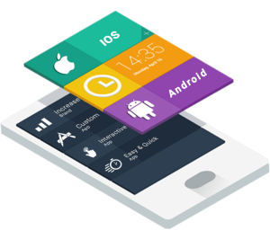 Mobile App Development Solution