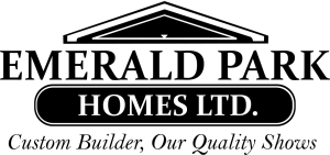 Emerald Park Homes Logo