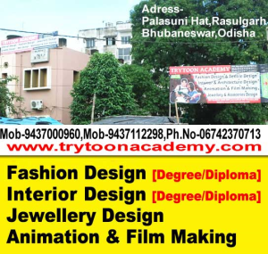 Fashion design course admission in bhubaneswar