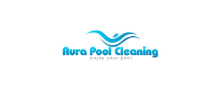 Aura Pool Cleaning logo