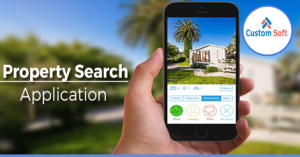Property Search System released by CustomSoft for Australian client