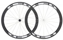 HED Stinger 4 Flamme Rouge Tubular Wheelset