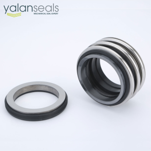 YL MG1, AKA 109, U4801 Mechanical Seal for Water Pumps, Centrifugal Pumps, Submerged Motors